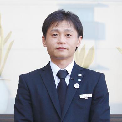 舘田 雄二